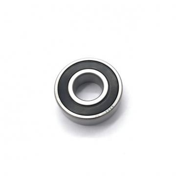 ISO 7212 BDB Angular contact ball bearing