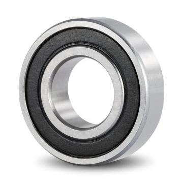 Toyana NUP2206 E Cylindrical roller bearing