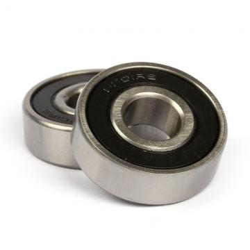35 mm x 62 mm x 14 mm  NACHI NUP 1007 Cylindrical roller bearing