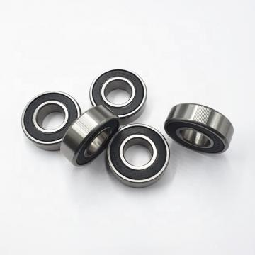 40 mm x 68 mm x 15 mm  ISB 6008-Z Deep groove ball bearing