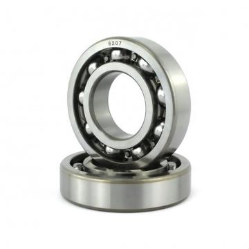 100 mm x 250 mm x 58 mm  NACHI NUP 420 Cylindrical roller bearing