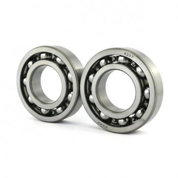 30 mm x 90 mm x 23 mm  ISB NU 406 Cylindrical roller bearing