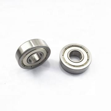 80 mm x 170 mm x 39 mm  ISO N316 Cylindrical roller bearing